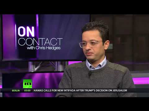 On Contact: The Israeli Occupation of Palestine with Mohammad Saba'aneh