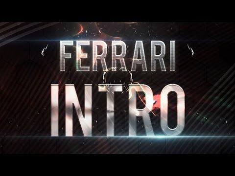 PsyQo Shaydz Intro | By Ferrari #DachoStyle