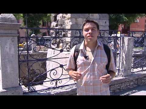 Exploring Turkey - Istanbul