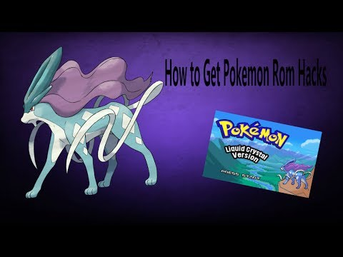 How To Install ROM Hacks For Pokemon On PC