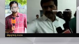 Jana Sena candidate Destroyed  EVM Machine | Lok Sabha poll 2019