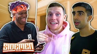 SIDEMEN SHOTS FIRED 6