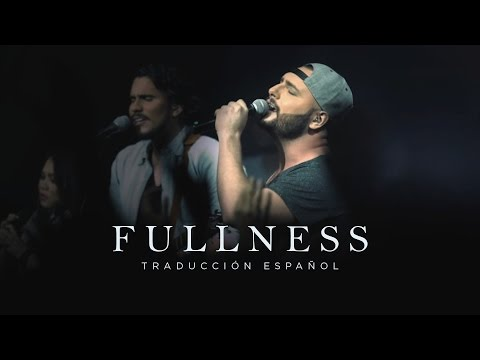 LIVING - Elevation Worship - Fullness en español