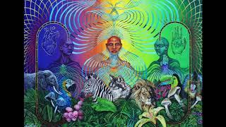 100% Good Vibes - Goa Trance Sunrise Music  - Mix