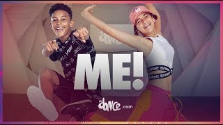 ME! - Taylor Swift feat. Brendon Urie of Panic! at The Disco (Coreografia Oficial) Dance Video Video