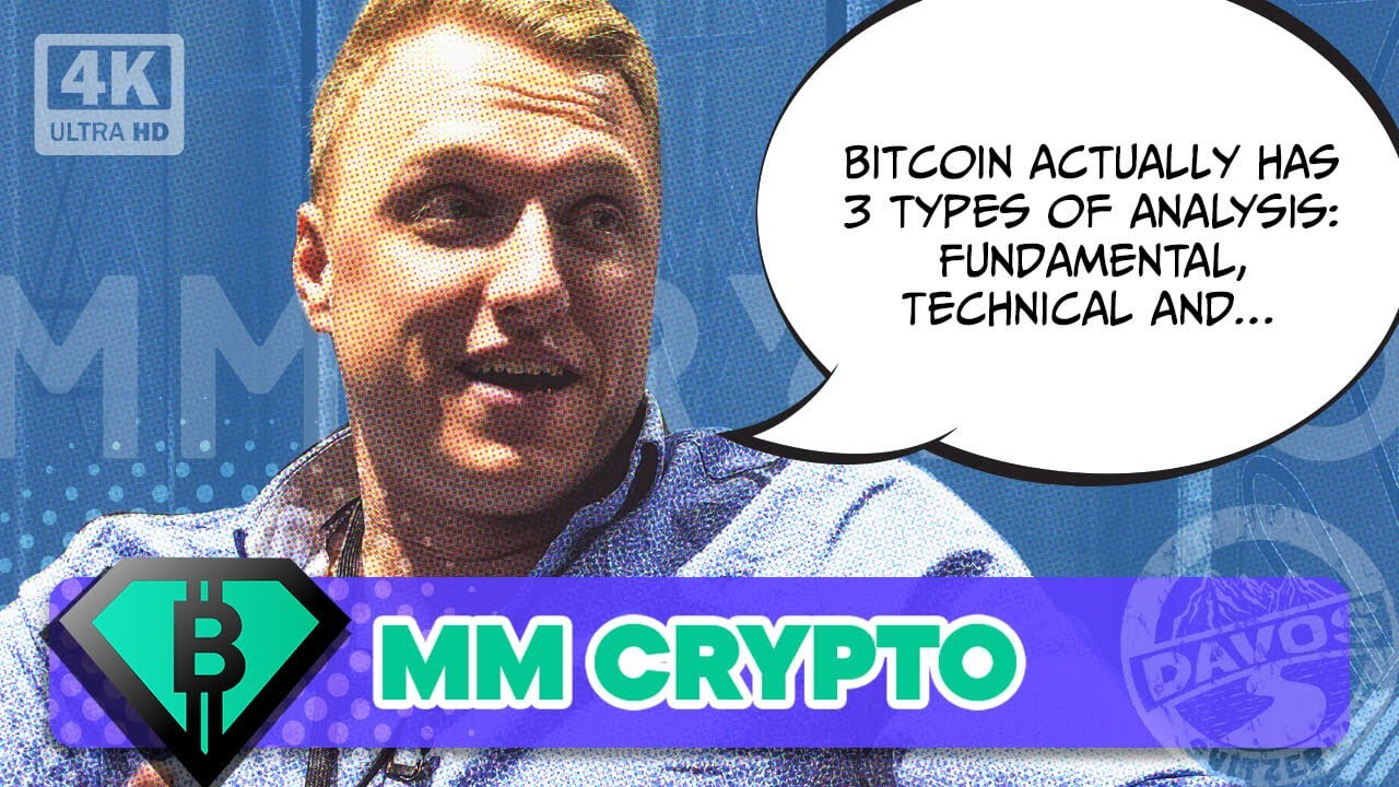 Chris MMCrypto: Bitcoin Safe Haven, Financial crisis, BTC halving & DeFi 2020!!!! 1