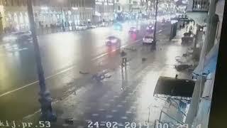 Смотреть видео Трагедия в Питере. онлайн