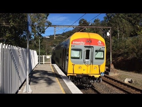 Sydney Trains Vlog 270: Koolewong