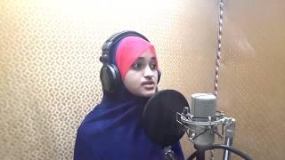 Sadaf Paikar Riyaz Ahemad khan Yavatmal.naat by kise majlis me....8805001052