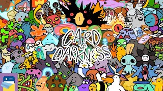 Card of Darkness: Apple Arcade iPhone Gameplay Part 1 (by Zach Gage)
