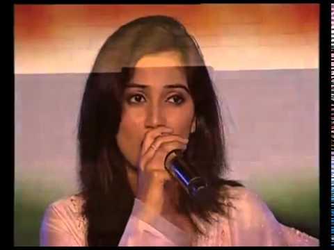 Jodi tor dak shune keu na ashe যদি তোর ডাক শুনে কেউ না আসে  Shreya Ghoshal