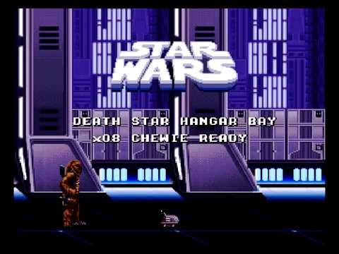 Super Star Wars (SNES) - Full Game