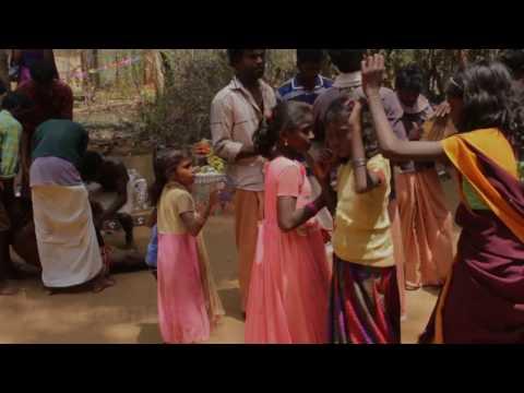 real life  Wayanad   Tribal dance
