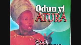 Gambar cover Good Women Choir - Odun Yi Atura
