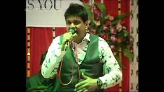 Anand Palwankar & Bela Sulakhe singing...ye aankhe dekhkar hum....
