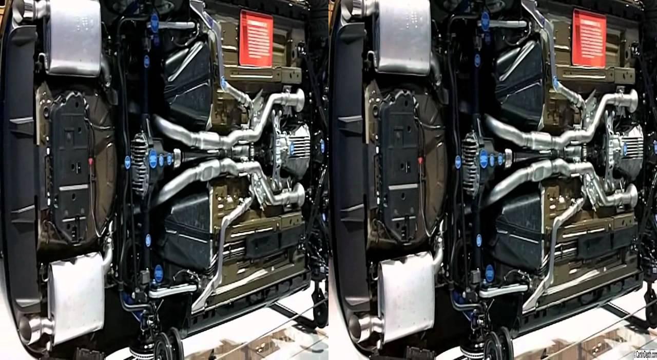 Carsindepth Com 2012 Naias Ford Mustang Boss 302 Laguna