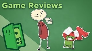 Game Reviews - How Can We Improve Game Journalism? - Extra Credits