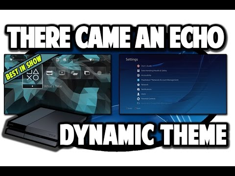[ps4-themes]-there-came-an-echo-dynamic-theme-video-in-60fps