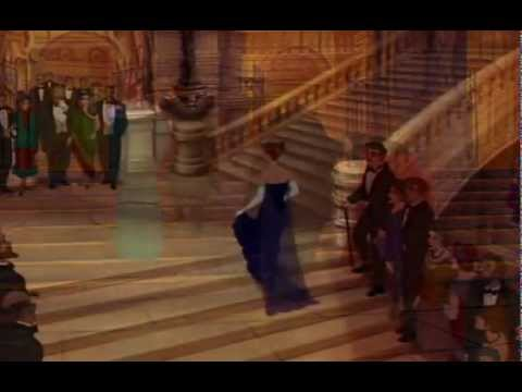 Anastasia Best Scene