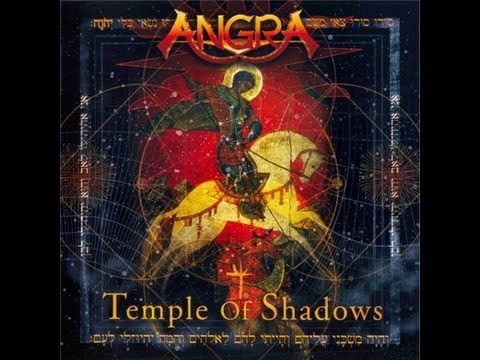 Angra - The Shadow Hunter Lyrics