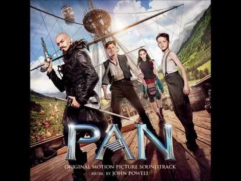 Pan (2015) - Flying Ship Fight