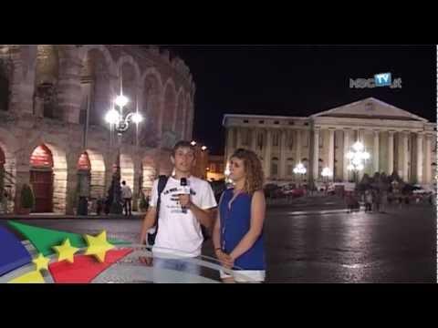 Video Talent Verona  - Giovani, Coerenza ed Impegno Regia di  A. Braga, G. Lai, N. Perlini