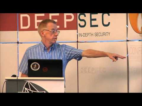 [DS15] Keynote   Can Societies manage the SIGINT Monster  - Duncan Campbell