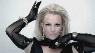 Will I Am ft. Britney Spears - Scream and Shout - DJ Linuxis Remix Video Edit (HD)