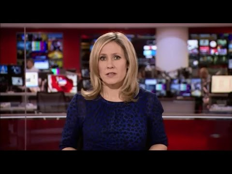 St George Foundation on BBC News at Six
