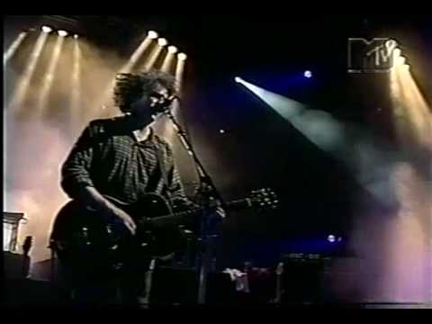 The Cure - Boys Dont Cry (Live 1996)