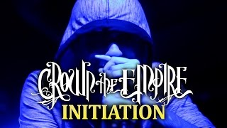 Crown The Empire Initiation LIVE The Monster Energy Outbreak Tour