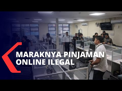 Waspada Maraknya Pinjaman Online Ilegal Youtube