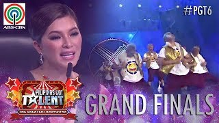 Pilipinas Got Talent 2018 Grand Finals: Xtreme Dancers - Dance