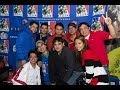 Filipos Christmas Party 2013 ( Kwento ng Pasko )