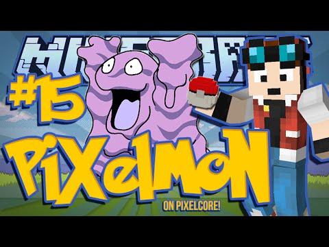 GETTING TECHNICAL.. | Minecraft: Pixelmon Mod w/ DanTDM! [#15]