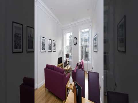 Destiny Scotland - Princes Street Residence - Edinburgh - United Kingdom