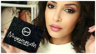 chit chat make up automne revue night life sigma