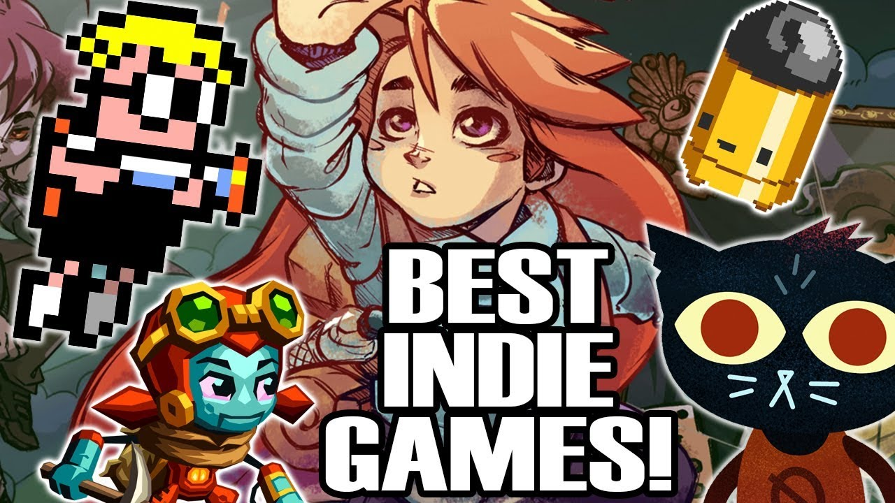 Top 5 Indie Games For The Nintendo Switch Electric