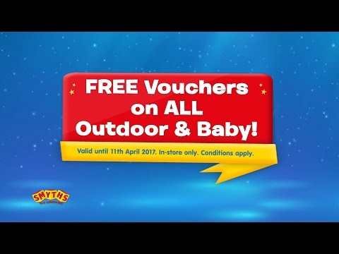 Sweet Smyths Toys Superstores  Nhltvnet With Marvelous Outdoor  Baby Vouchers  Smyths Toys Superstores Roi With Astounding No Maintenance Gardens Also Colour Changing Garden Lights In Addition Galgorm Garden Centre And Down The Garden Path As Well As Places To Stay In Covent Garden Additionally Solar Batteries For Garden Lights From Nhltvnet With   Marvelous Smyths Toys Superstores  Nhltvnet With Astounding Outdoor  Baby Vouchers  Smyths Toys Superstores Roi And Sweet No Maintenance Gardens Also Colour Changing Garden Lights In Addition Galgorm Garden Centre From Nhltvnet