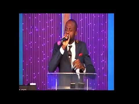 2017-12-14 #CWC DAY 1- Servant Bothwell Phiri - Rediscovering Divine Passion