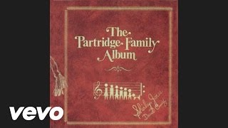 The Partridge Family - I Think I Love You (Audio)