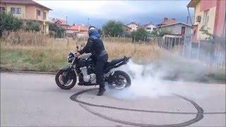 Suzuki Bandit 1250SA Videos