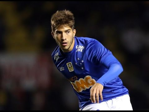Lucas Silva ● Supertalent ● Best Goals Skills Assists ● Cruzeiro 2014 ● Welcome to Real Madrid HD