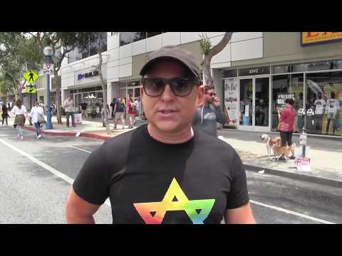 Leftists hijack Gay Pride Parade, politically polarize LGBT; welcome Islamist bigots