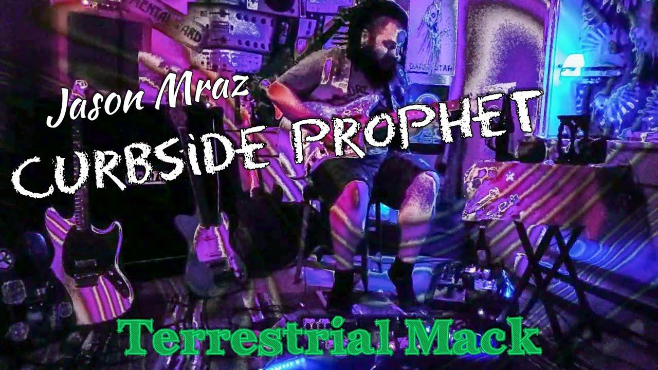 Jason Mraz - Curbside Prophet Loop Cover \ /  by ?Terrestrial Mack?