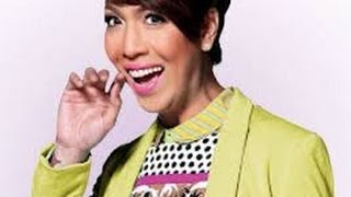 Repeat youtube video Vice Ganda - Boom Panes Full Song with Lyrics