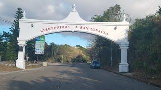 San Ignacio Chalatenango El Salvador Youtubero Salvadoreño sv ys