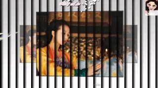 vietsub + pinyin ) Tiên Trong Tranh -  Kim Sa