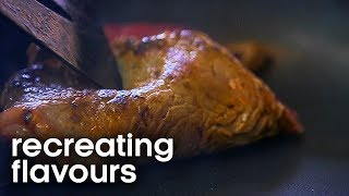 How to Recreate the Flavour of Meat | Earth Lab