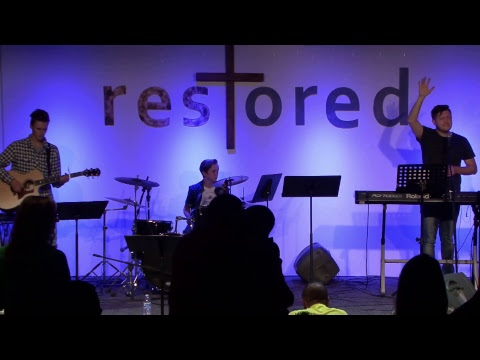 Pastor Leonid Pisarchuk - But first, GOD [Longview Church of Truth]